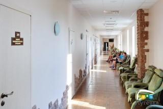 Санаторий Полтава-Крым - фото 8