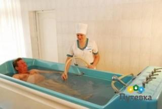 Санаторий Хмельник (профсоюзный) - фото 3
