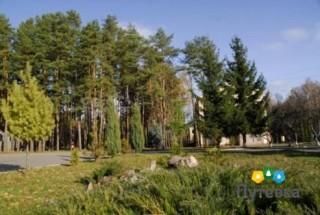 Санаторий Хмельник (профсоюзный) - фото 14