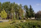 Санаторий Хмельник (профсоюзный) - фото 7