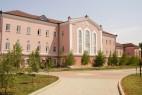 Санаторий Пирогова (Саки) - фото 10
