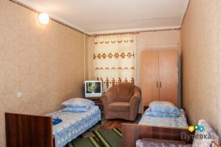 Санаторий Полтава-Крым - фото 2