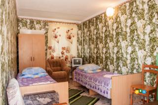 Санаторий Полтава-Крым - фото 1