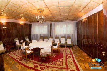 Санаторий Хрустальный дворец, фото 19