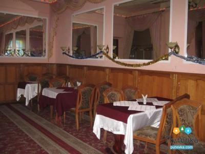 Санаторий Хрустальный дворец, фото 20