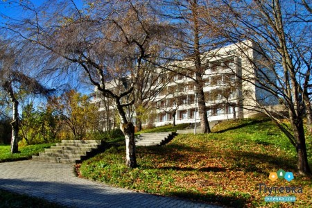 Санаторий Хрустальный дворец, фото 6