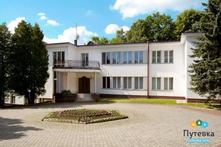 Санаторий Хрустальный дворец, фото 7