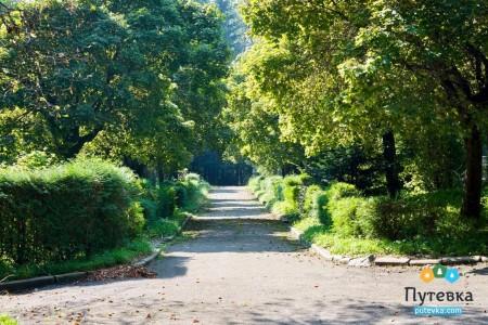 Санаторий Хрустальный дворец, фото 9