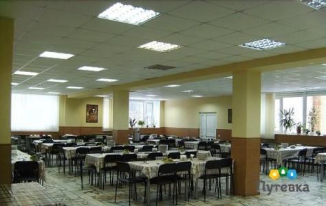 Санаторий Алмаз, фото 7