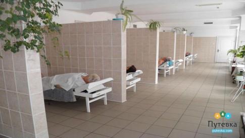 Санаторий Алмаз, фото 15