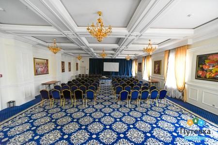 Санаторий Женева СПА (Royal Hotels and SPA Resorts), фото 19