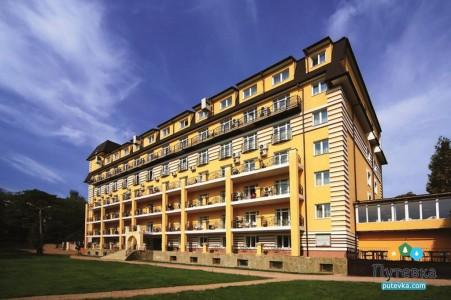 Санаторий Женева СПА (Royal Hotels and SPA Resorts), фото 1