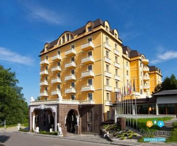 Санаторий Женева СПА (Royal Hotels and SPA Resorts), фото 3