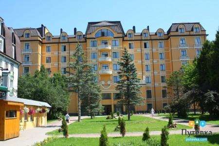 Санаторий Женева СПА (Royal Hotels and SPA Resorts), фото 2