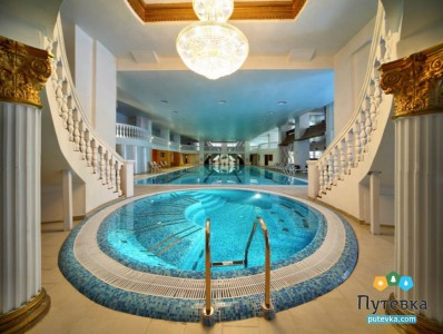 Санаторий Женева СПА (Royal Hotels and SPA Resorts), фото 12