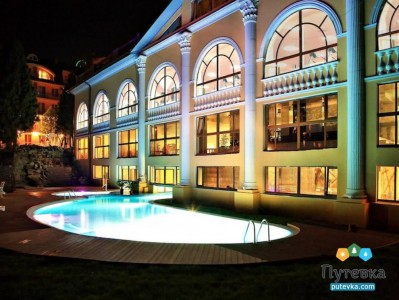 Санаторий Женева СПА (Royal Hotels and SPA Resorts), фото 7