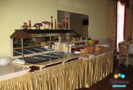 Санаторий Женева СПА (Royal Hotels and SPA Resorts), фото 26