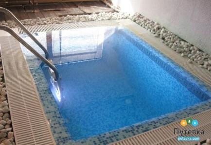 Санаторий Женева СПА (Royal Hotels and SPA Resorts), фото 15