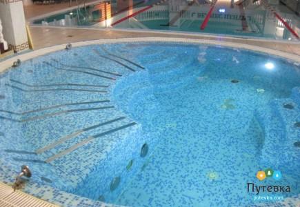 Санаторий Женева СПА (Royal Hotels and SPA Resorts), фото 13
