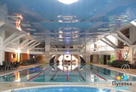 Санаторий Женева СПА (Royal Hotels and SPA Resorts), фото 11