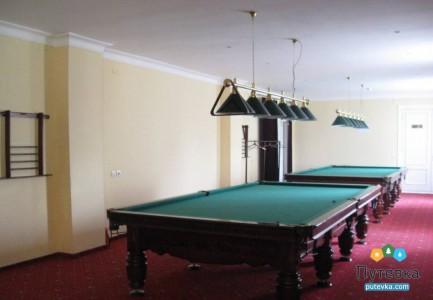 Санаторий Женева СПА (Royal Hotels and SPA Resorts), фото 16