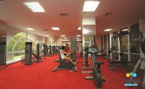 Санаторий Женева СПА (Royal Hotels and SPA Resorts), фото 22