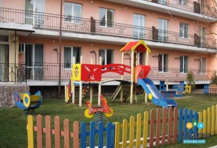 Санаторий Женева СПА (Royal Hotels and SPA Resorts), фото 9