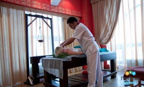 Санаторий Женева СПА (Royal Hotels and SPA Resorts), фото 29