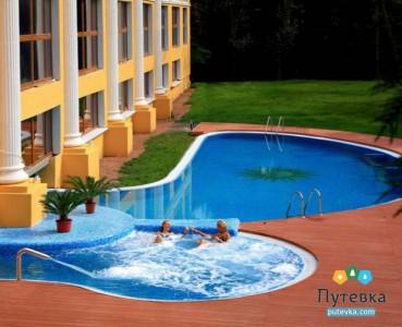 Санаторий Женева СПА (Royal Hotels and SPA Resorts), фото 5