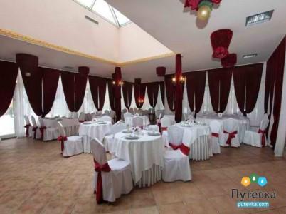 Санаторий Женева СПА (Royal Hotels and SPA Resorts), фото 25