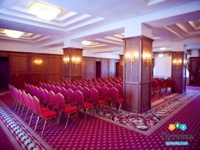 Санаторий Женева СПА (Royal Hotels and SPA Resorts), фото 21