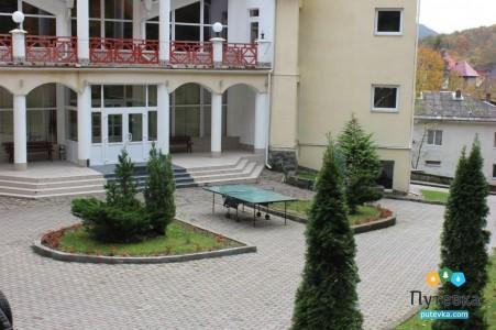 Санаторий Солнечный, фото 9