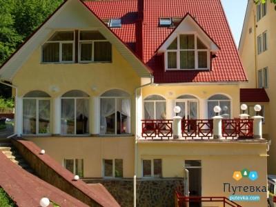 Санаторий Солнечный, фото 6