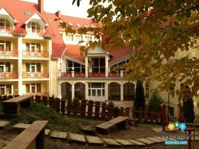 Санаторий Солнечный, фото 3