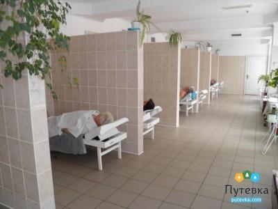 Санаторий Кристалл, фото 18
