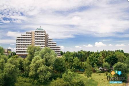 Санаторий Молдова, фото 1
