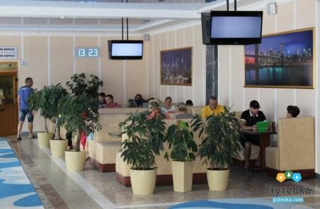 Санаторий Молдова, фото 9
