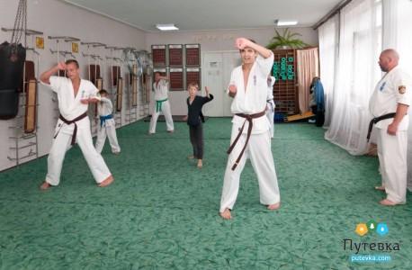 Санаторий Молдова, фото 10