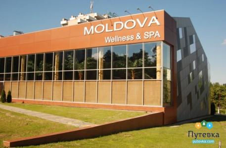 Санаторий Молдова, фото 4