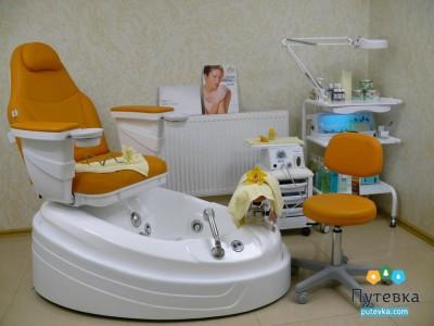 Лечебно-оздоровительный комплекс Шале Грааль, фото 31