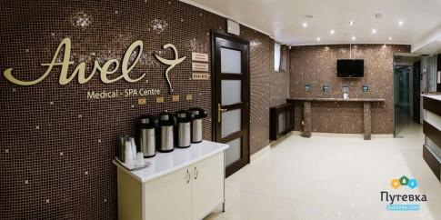 Лечебно-оздоровительный комплекс Шале Грааль, фото 40