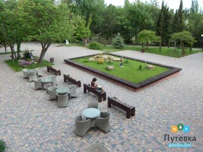 Санаторий для лечение псориаза в крыму - Псориаз. Лечение