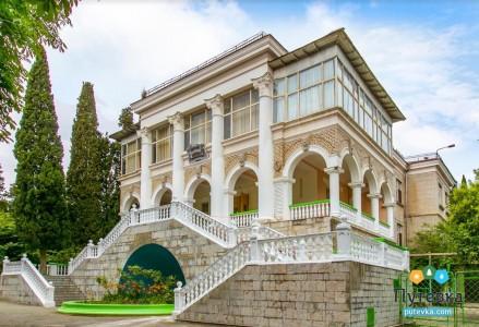 Гостиничный комплекс Запорожье, фото 1