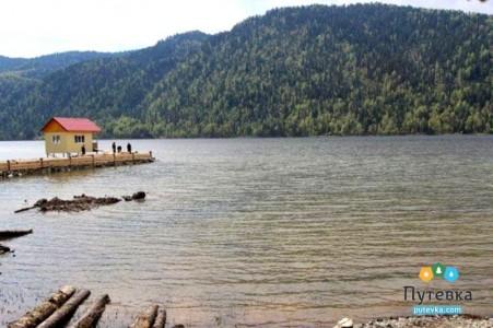 Турбаза Горное озеро, фото 19