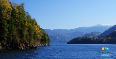 Турбаза Горное озеро, фото 15