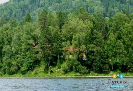 Турбаза Горное озеро, фото 12