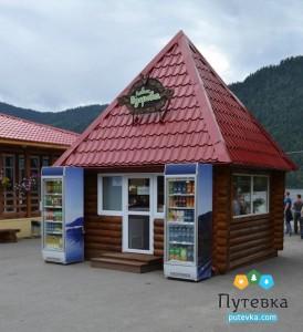 Турбаза Горное озеро, фото 35