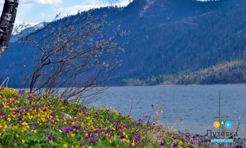Турбаза Горное озеро, фото 16