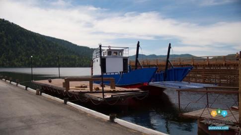 Турбаза Горное озеро, фото 20