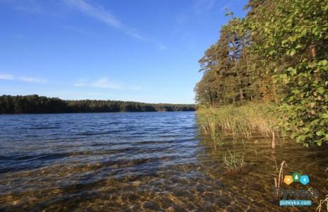 Санаторий Лесные озера, фото 13